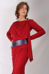 Borstkanker (gehad)? Vrouwelijke kleding voor 'eenborstige' vrouwen
