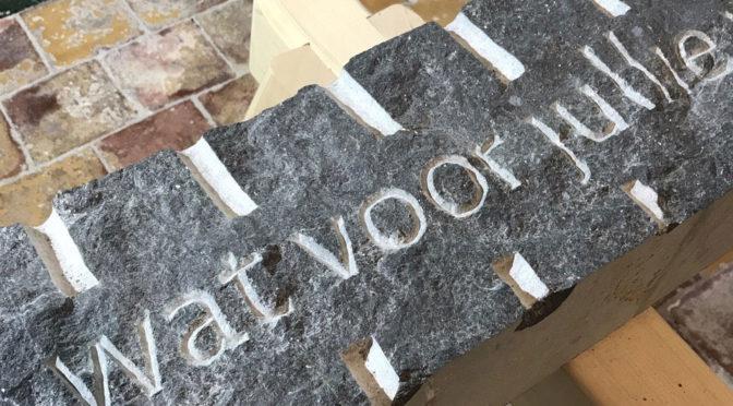 Monnikenwerk: dialoog tussen kerk en kunst