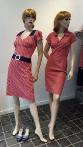 jurken van Yeye en IchJane