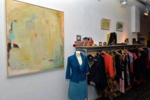 kunst bij Zoe Haarlem