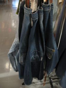 schorten van oude jeans. (2) NyHavn. 2015